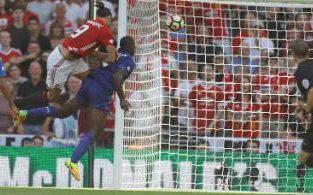 Zlatan goal